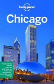 Lonely Planet Reiseführer Chicago