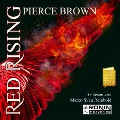 Red Rising Bd.1 (MP3-Download) - Brown, Pierce