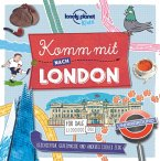 Komm mit nach London (Lonely Planet Kids)