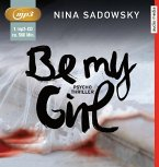 Be my Girl, 1 MP3-CD