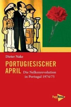Portugiesischer April - Nake, Dieter