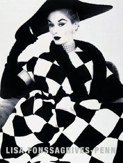 Drei Jahrzehnte klassischer Modephotographie - Fonssagrives-Penn, Lisa