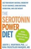 The Serotonin Power Diet (eBook, ePUB)