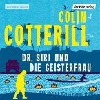 Dr. Siri und die Geisterfrau / Dr. Siri Bd.9 (MP3-Download)