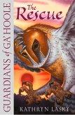 The Rescue (Guardians of Ga'Hoole, Book 3) (eBook, ePUB)