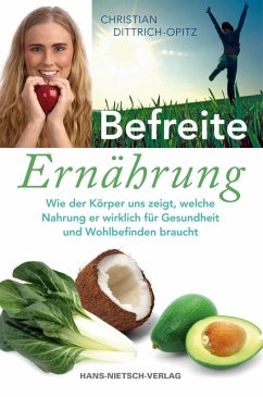 Befreite Ernährung (eBook, PDF)