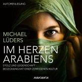 Im Herzen Arabiens (MP3-Download)
