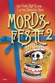 Mords-Feste Band 2 (eBook, ePUB)