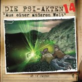 Die PSI-Akten, Folge 14: Aus einer anderen Welt (MP3-Download)