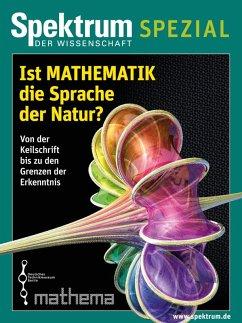 Ist Mathematik die Sprache der Natur? (eBook, ePUB)