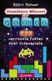 Unnützes Wissen für Gamer (eBook, ePUB)