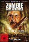 Zombie Invasion War