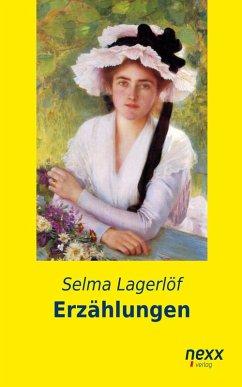 Erzählungen (eBook, ePUB) - Lagerlöf, Selma