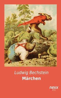 Märchen (eBook, ePUB) - Bechstein, Ludwig