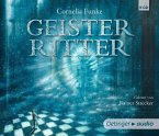 Geisterritter, 5 Audio-CDs