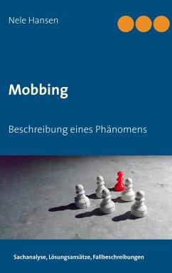 Mobbing - Hansen, Nele