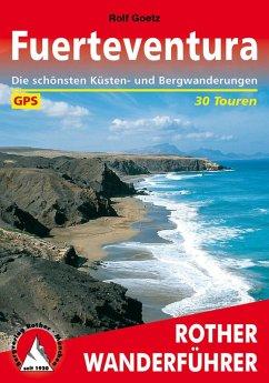 Fuerteventura (eBook, ePUB) - Goetz, Rolf