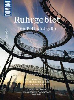 DuMont Bildatlas 137 Ruhrgebiet