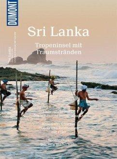 DuMont Bildatlas 1184 Sri Lanka - Miethig, Martina