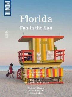 DuMont Bildatlas 160 Florida - Helmhausen, Ole