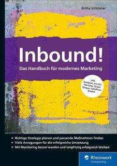 Inbound! (eBook, ePUB)