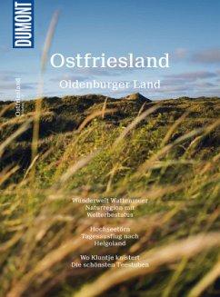 DuMont BILDATLAS 02 Ostfriesland - Bremer, Sven