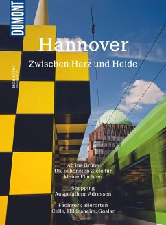 DuMont Bildatlas 26 Hannover zwisc - Lammert, Andrea