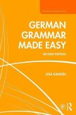 German Grammar Made Easy