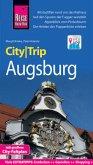 Reise Know-How CityTrip Augsburg