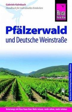 Reise Know-How Reiseführer Pfälzer Wald und Deu...