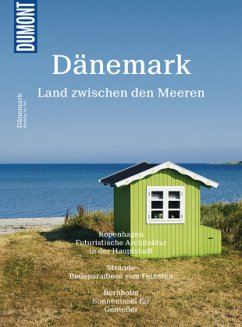 DuMont Bildatlas 166 Dänemark - Schumann, Christoph