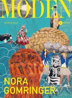 Moden - Gomringer, Nora