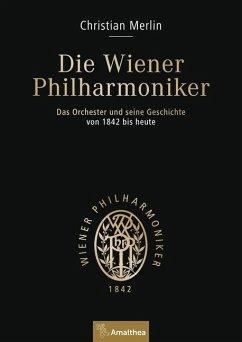 Die Wiener Philharmoniker - Merlin, Christian