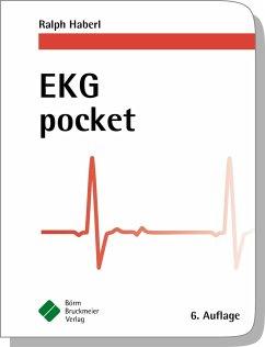 EKG pocket - Haberl, Ralph