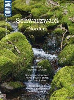 DuMont Bildatlas 159 Schwarzwald Norden - Tomaschko, Cornelia