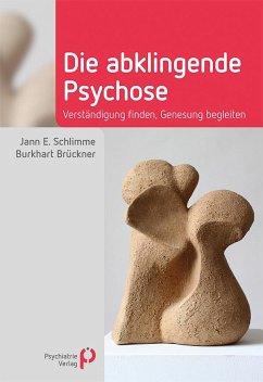 Die abklingende Psychose - Schlimme, Jann E.; Brückner, Burkhart