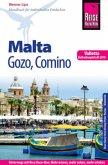 Reise Know-How Reiseführer Malta, Gozo, Comino (mit Valletta, Kulturhauptstadt 2018)