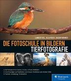 Die Fotoschule in Bildern. Tierfotografie (eBook, PDF)