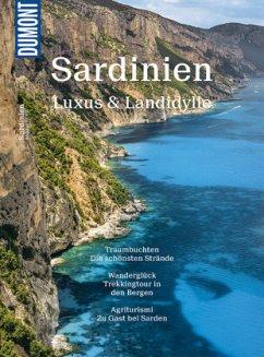 DuMont Bildatlas 165 Sardinien - Höh, Peter