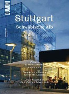 DuMont Bildatlas 08 Stuttgart/Schw - Stahn, Dina