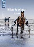 DuMont Bildatlas 157 Elbe und Weser / Bremen