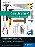 Einstieg in C (eBook, ePUB)