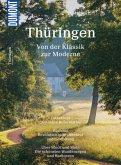 DuMont Bildatlas 170 Thüringen