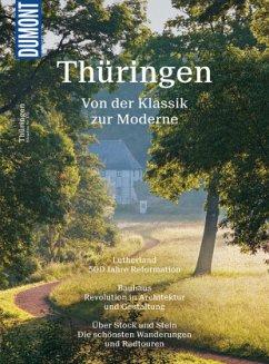 DuMont Bildatlas 170 Thüringen - Gerhard, Oliver
