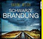 Schwarze Brandung / Liv Lammer Bd.1 (6 Audio-CDs)
