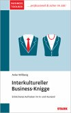 Interkultureller Business-Knigge