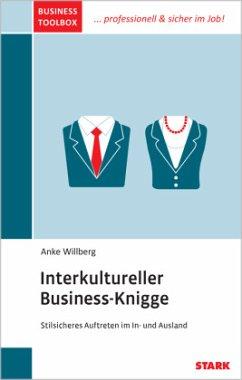 Business Toolbox - Interkultureller Business-Knigge - Willberg, Anke