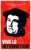 Viva La Reformation - Textkarten