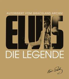 Elvis - Die Legende - Gaar, Gillian G.