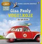 Vogelkoje / Mamma Carlotta Bd.11 (2 MP3-CDs)